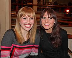 Christmas Crackers Rachel Jerram and Kate Burrell