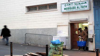 10l15 Mezquita al Fath Fotografiada por JPQ el 27 marzo 2009