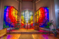 St Pauls Moldgreen Huddersfield (lptx31) Tags: window glass beautiful st colours pauls stained stunning colourful methodist huddersfield moldgreen