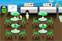 Play Sunny Terrace Flash Game
