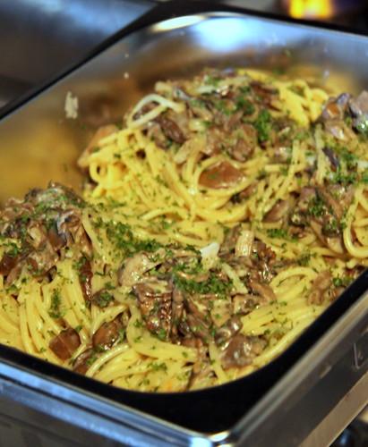 Garibaldi Italian Restaurant + Lounge (5)