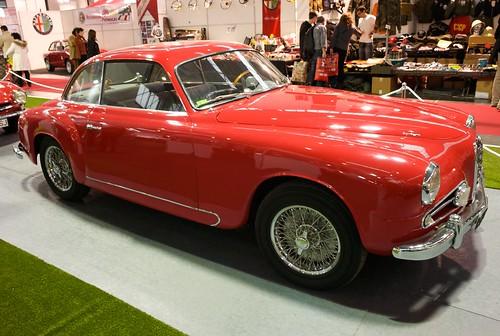 L9770772 - Auto Retro 2010. Alfa Romeo 1900 Sprint Speciale Touring Superleggera