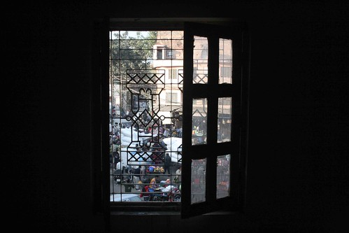 City Landmark – Walled City Museum, Lahore Gate Chowk