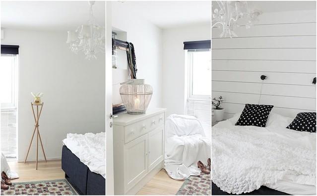Annaleena's bedroom...