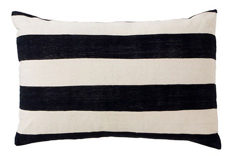 Amagansett Stripe Pillow