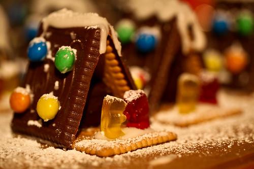 Weihnachten in Gummitown