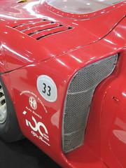 20101106 Lyon Rhne - Epoq Auto - Alfa Romeo 33_2 Daytona 2 l -(1968)-2 (anhndee) Tags: france lyon rhne classiccars rhonealpes voituresanciennes worldcars epoqauto