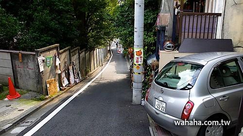 東京谷中.ねんねこ家(ねんねこ家)