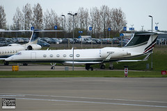 N535V - 535 - Private - Gulfstream V - Luton - 100426 - Steven Gray - IMG_0426