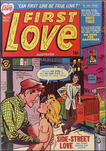 First Love #15