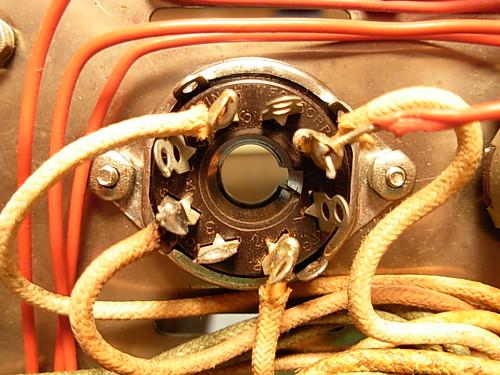 5AR4 socket