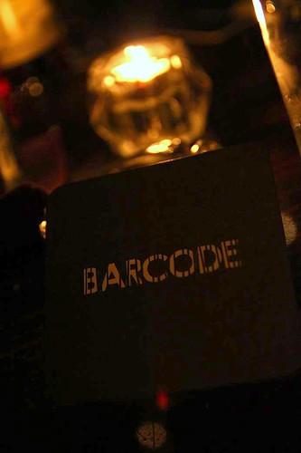 Barcode (5)
