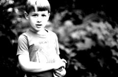 AndrewPrice3.4 (Foolish Knight) Tags: boy portrait me moody child childlike