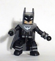 "Justice Lords Batman Custom Minimate • <a style=""font-size:0.8em;"" href=""http://www.flickr.com/photos/7878415@N07/5306896150/"" target=""_blank"">View on Flickr</a>"