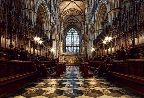 [フリー画像] 建築・建造物, 教会・聖堂・モスク, イギリス, 201101050100