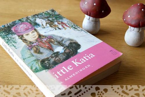 Little Katia - E M Almedingen