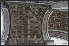 2010-12-17 Paris - Arc de Triomphe - 16 (Topaas) Tags: paris frankrijk arcdetriomphe parijs lafrance placecharlesdegaulle placedeltoile triomfboog a580 jeanfranoischalgrin sonya580 sonyalphadslra580 sonyalpha580 alpha580 alphaa580 sonydslra580
