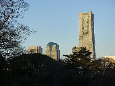 2011横浜にて