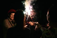 a uguri (Sara Fasullo) Tags: people italy smile lights mani bollywood festa livorno capodanno mezzanotte fuochi 2011 31dicembre2010