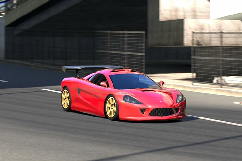 Grm Gran Turismo 6 Racing League Series 7 Simulation Central Forum