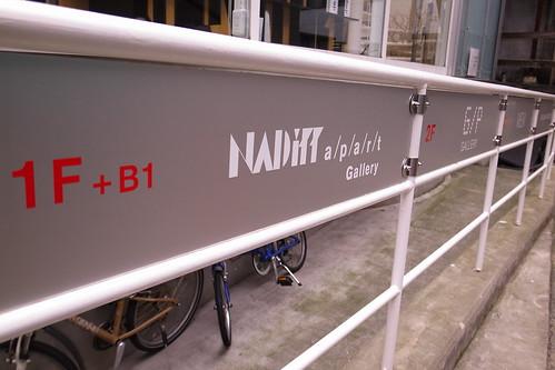 NADiff A/P/A/R/T