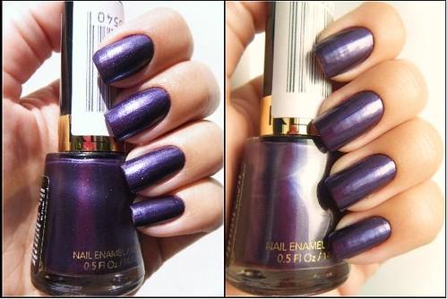 revlon - no shrinking violet
