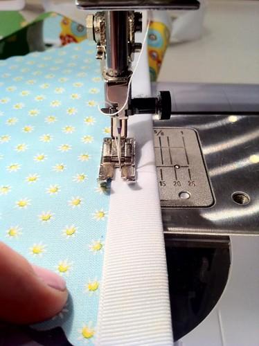 bunting tutorial 4