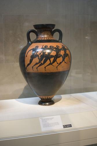 d5 MET Terracotta Panathenaic prize amphora
