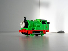 Thomas the Tank Engine and Friends: Percy: The Saddleback - 5 of 12 (Kelvin64) Tags: friends electric train fun toy toys model track tank thomas reverend w models tracks engine rail railway trains hobby class company vehicles nostalgia rails buff vehicle nostalgic locomotive enthusiast hobbies electrical rev railways railfan saddleback locomotives zed buffs percy wilbert electrics pastime the trainspotter e2 vere foamer pastimes trainspotters ertl foamers lbscr zeds railfans awdry ferroequinology gunzel grizzer gricer saddlebacks gunzels gricers metrophile ferroequinologist grizzers ferroequinologists ertls