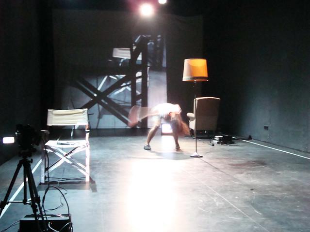 Dansa - Solo para dos de Isabel Ollé