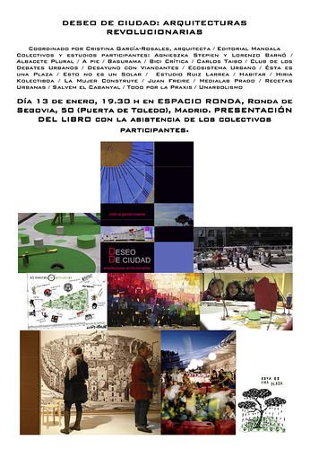Cartel 'Deseo_de_Ciudad'