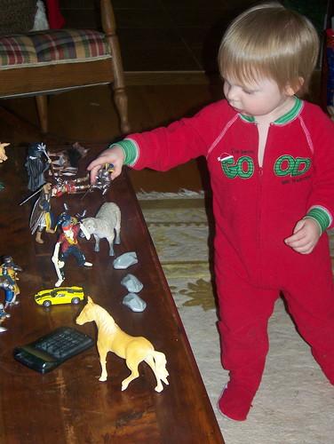 101225 Christmas Morning 48 - Coleman