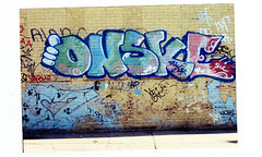 brooklyn graffiti (CROOK718) Tags: brooklyn graffiti sic eny onske