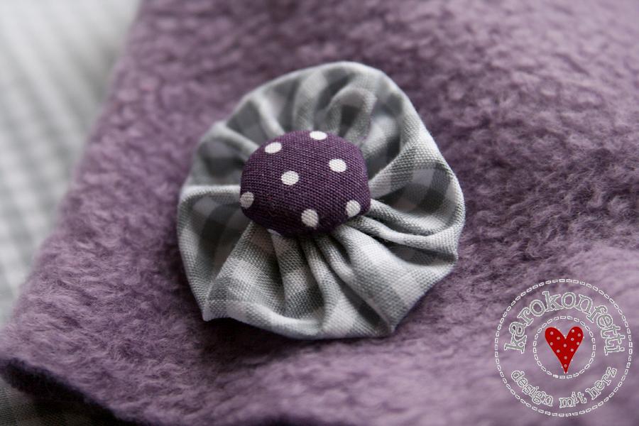 armstulpen lila grauesyoyo03