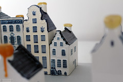 Announcing the Launch of Fotogroep KLM Huisjes! (Canadian Pacific) Tags: houses 2 house holland dutch ceramic 4 8 number klm 27 huisje 56 keramiek nummer huisjes bluedelfts