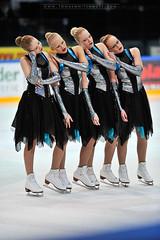 Team Fintastic (Tomas Whitehouse) Tags: finland fi tampere juniorsseniorssynchroskatingqualifier2 muodostelmaluistelun2smvalintakilpailu7912011