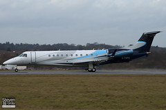 G-THFC - 14500954 - London Executive Aviation - Embraer EMB-135BJ Legacy - Luton - 110110 - Steven Gray - IMG_7763