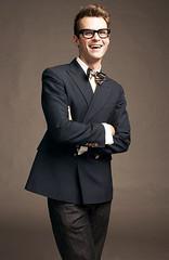brad goreski rachel zoe bow tie