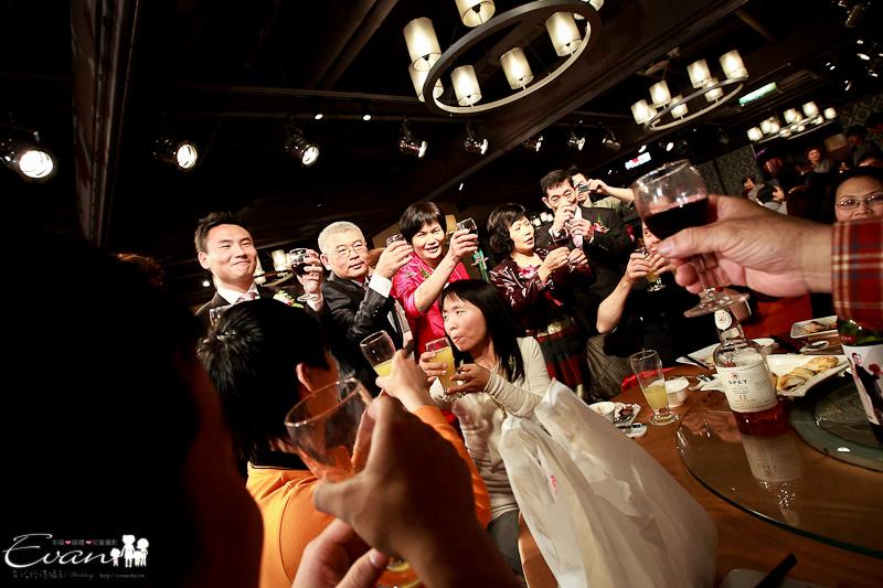 [婚禮攝影]李豪&婉鈴 晚宴紀錄_132