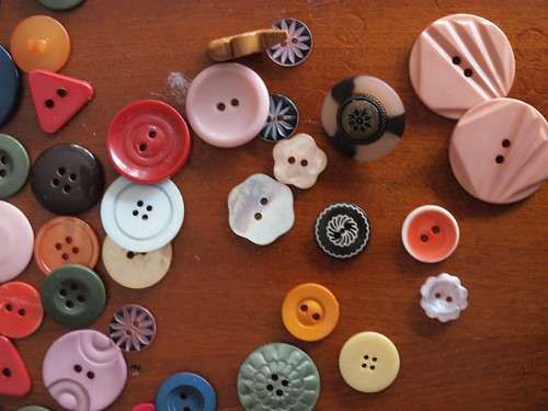 more buttons...