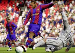 Tải Game Bóng Đá FIFA 2009 RIP 1 CD.