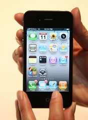 Verizon Wireless iPhone 4