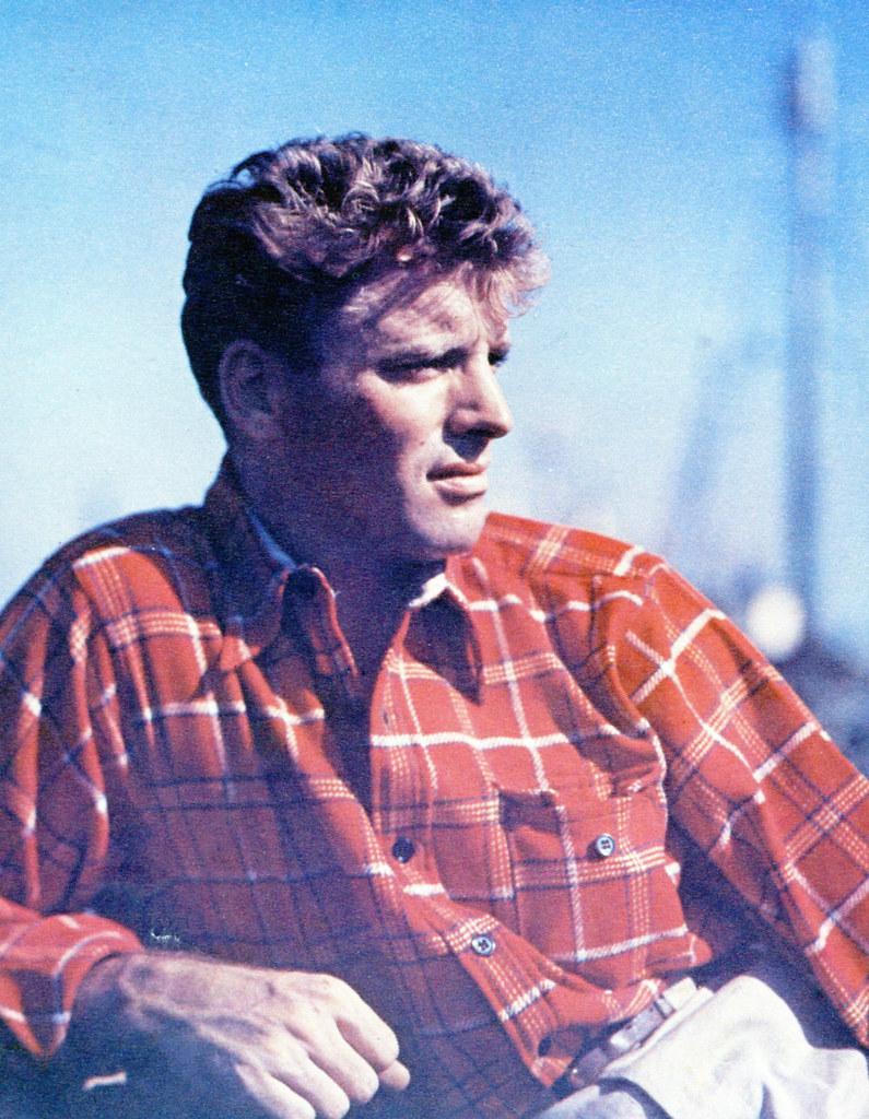 Burt Lancaster