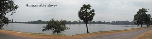 sra srang lake