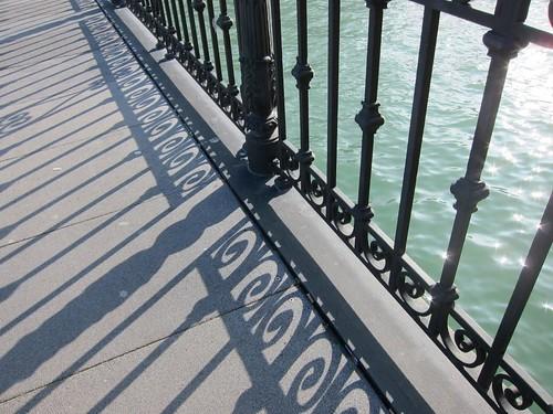 shadows/Venice