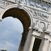 Arco di Trionfo [particolare]
