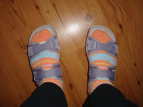 New Sandals