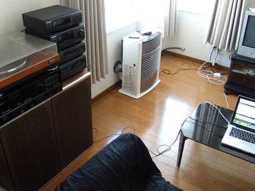 リビング/Living room #3