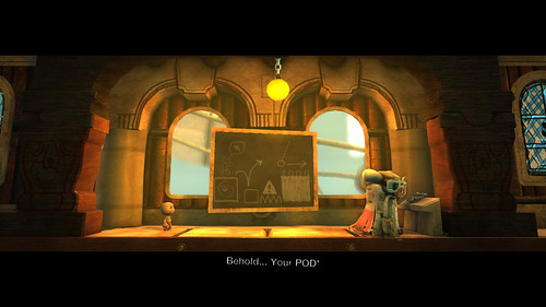 Little Big Planet 2 Prize Bubbles Location Guide