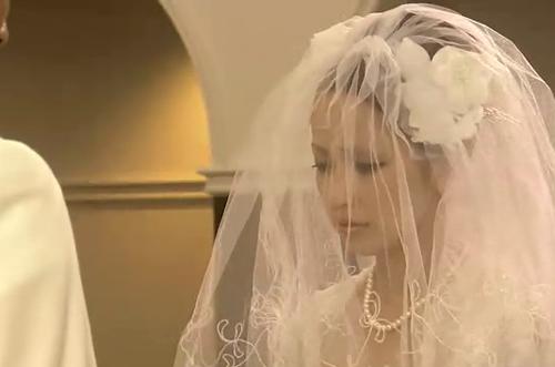 花痴刑事(刑警自戀狂)中島美嘉